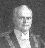 Most Worshipful Bro. J. Rowland