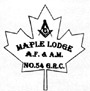 Maple Lodge logo