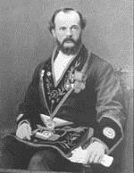 First Master Robertson Lodge
