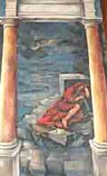 sleep mural